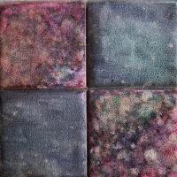 4x4 blocks - Dusk - UnFramed Tiles - Dragonflys Wings