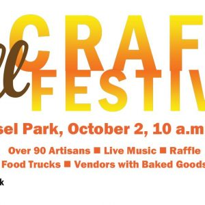 Fall Craft Festival - Carousel Park - Dragonflys Wings