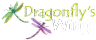 Dragonflys Wings