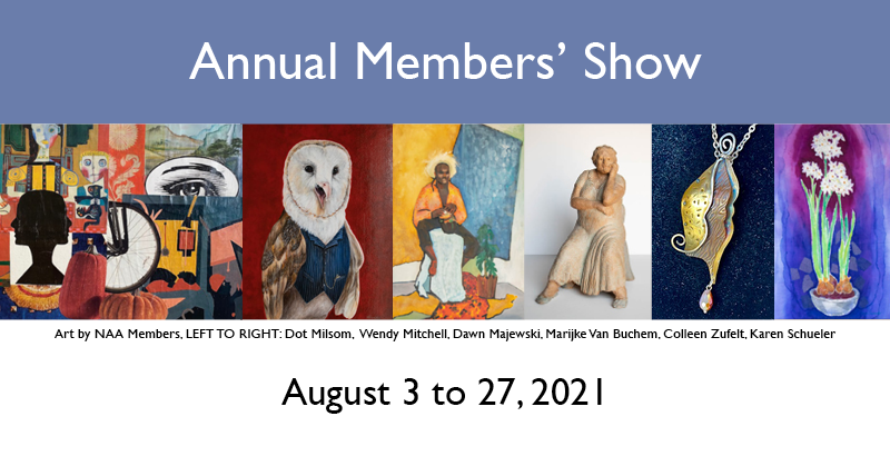Annual Members Show 2021 - Newark Arts Alliance - Dragonflys wings
